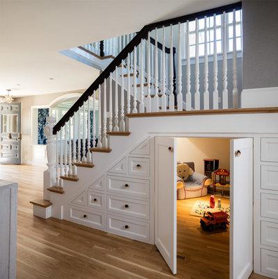 Landhausstil Kinderzimmer by Suburban Renewal Inc
