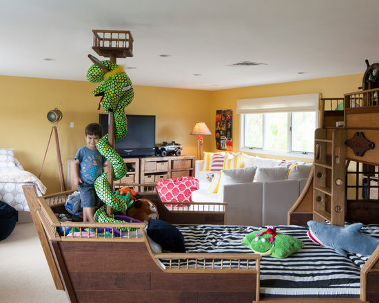 Kids Pirate Bedroom Furniture | Houzz