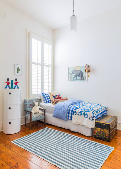 Eclectic Kids by Studio Stamp          (formerly STAMP INTERIORS)