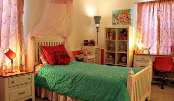 Fantastic Pinktastic Girl's Room
