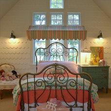 Farmhouse Kids by Alison Kandler Interior Design