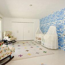 Contemporary Kids Fashion Babies Nursery