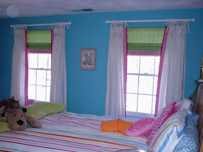 Traditional Kids by Michelle Jamieson Interiors / New England Style