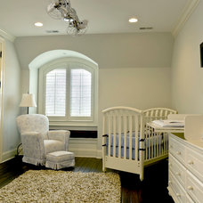 Traditional Kids by LKH Design, Inc.