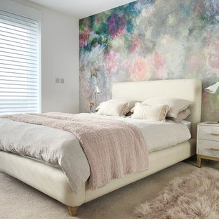 Feminine Girls Bedroom