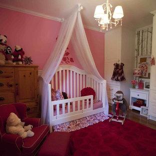 Findlay's Bedroom