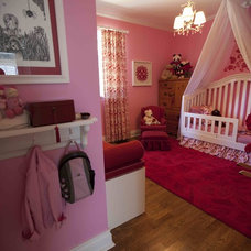 Traditional Kids by Simply Home Decorating