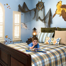 Eclectic Kids by Siddons Design Team, Decorating Den Interiors