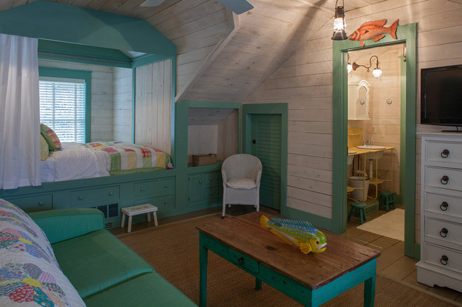 Beach Style Kids by Historical Concepts