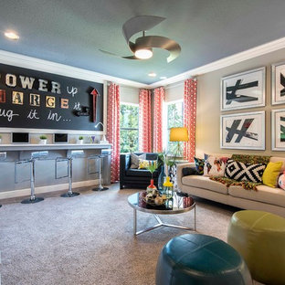 FishHawk West - Gasparilla Model Bonus Room