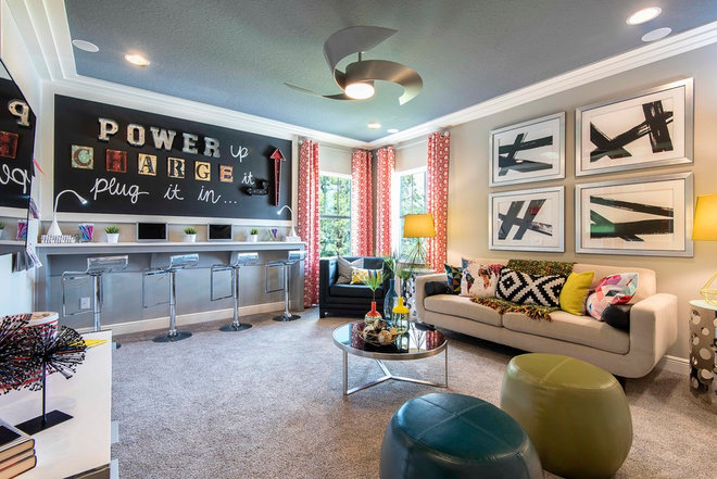 Transitional Kids by Masterpiece Design Group