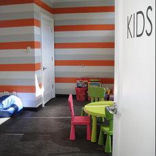 Modern Kids by Jessica Turf Design