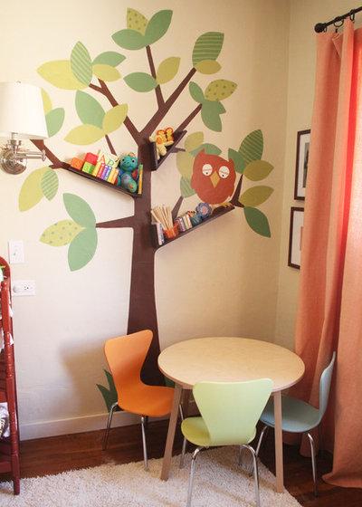 Contemporary Kids by pepperdesignblog.com