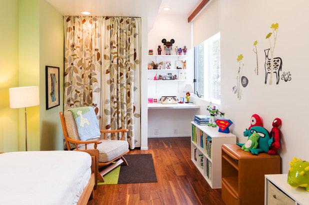 Contemporain Chambre d'Enfant Florian Hart Residence