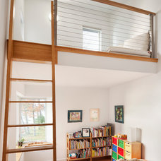 Contemporary Kids by Kaplan Thompson Architects