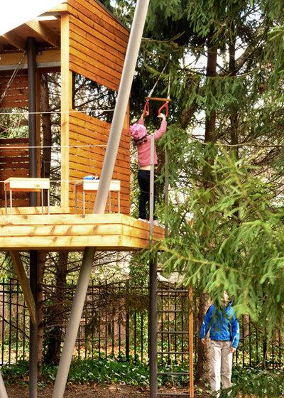 Modern Kids by Verner Architects