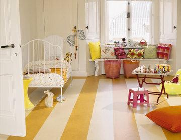 Forbo Marmoleum Click - Natural Linoleum Flooring