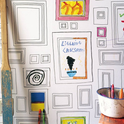 Eclectic Kids by Graham & Brown