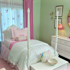 traditional kids by Joyce's Interiors