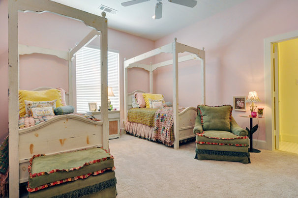 Traditional Kids by Braswell Homes Inc