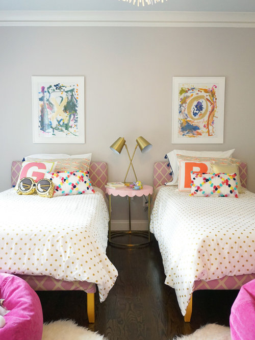 Toddler Girl Bedroom Ideas And Photos | Houzz