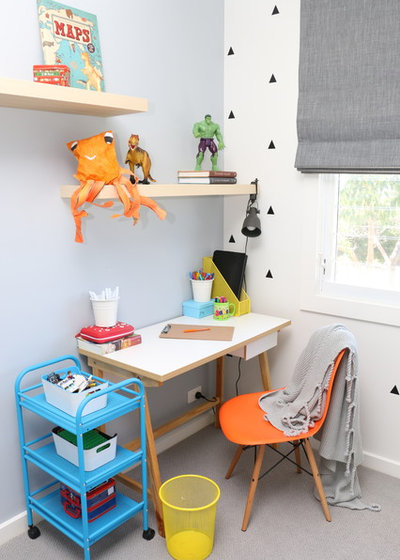 Scandinavian Kids by Interiors by Charlie