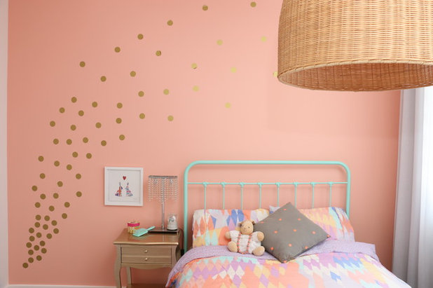 Moderne Chambre d'Enfant by Interiors by Charlie