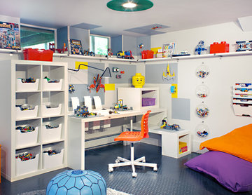 Fun Play Room