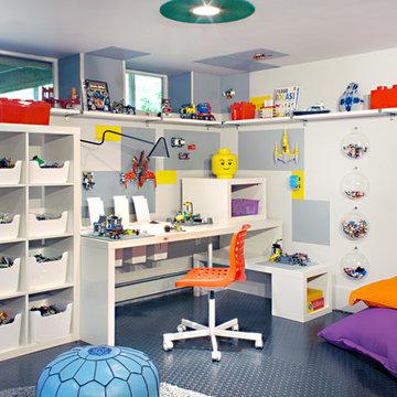 Fun Play Room