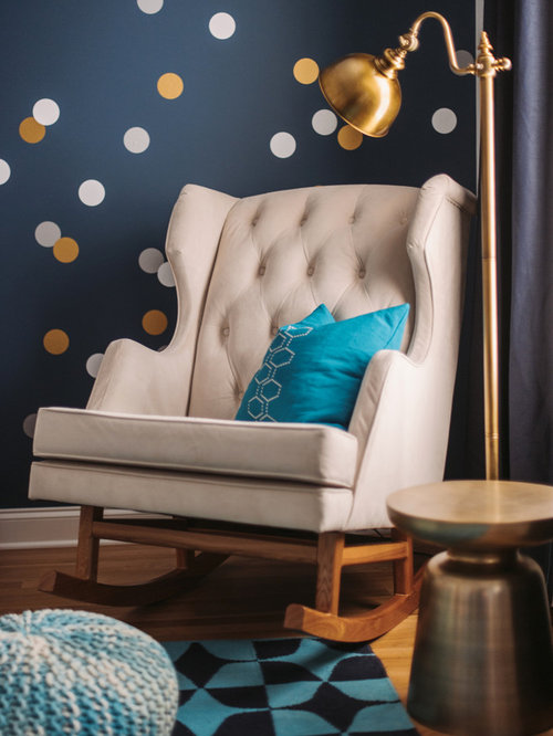 Empire Rocker Chair Nursery Home Design Ideas, Pictures, Remodel and ...