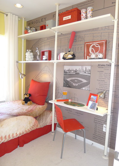 Best Contemporary Kids by Carlyn And Company Interiors Design