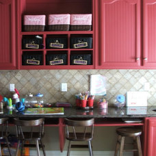 Traditional Kids by The Gall Group: Design   Build   Remodel