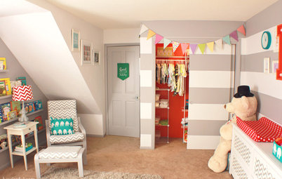 How to Create a Delightful Nursery for Less