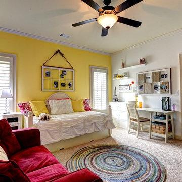Georgetown Residence