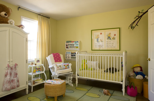 Transitional Kids by Liz Levin Interiors