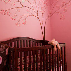 Traditional Kids by Georgette Westerman Interiors