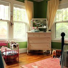 Eclectic Kids by Annalea Hart
