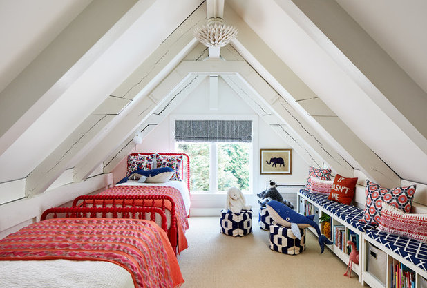 7 Inspiring Kid Room Color Options For Your Little Ones: Kids' Room Colors And How They Can Affect Behavior