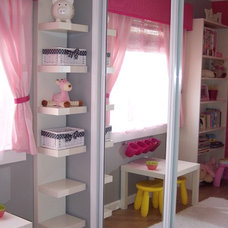 Contemporary Kids by Alina Druga Interiors