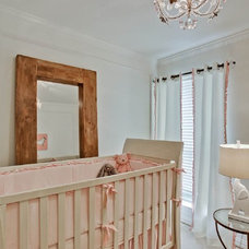 Contemporary Kids by RN Interior Design