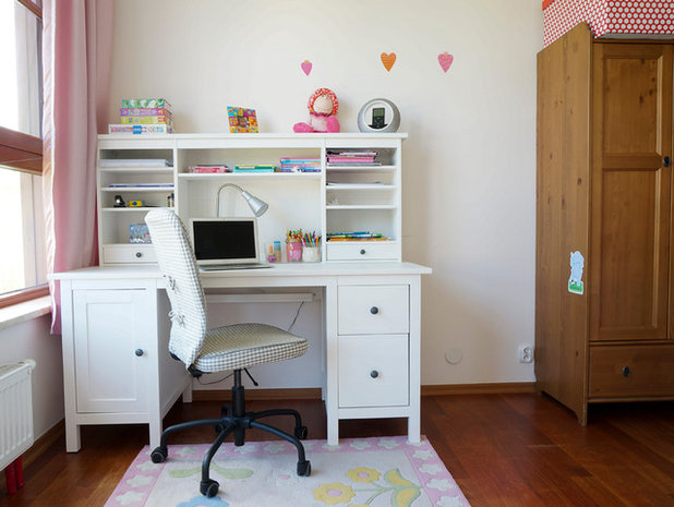 Contemporary Kids by Home Staging Studio AP