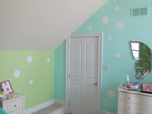 Eclectic Kids by A.L.M. Custom Painting