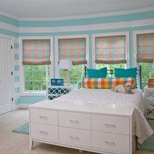 7 Bedroom Design Trends for Tweens and Teens