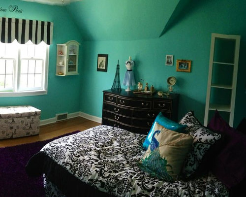 Paris Theme Bedrooms Ideas Pictures Remodel And Decor