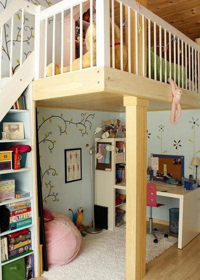 Unique Contemporary Kids by CHIC Redesign
