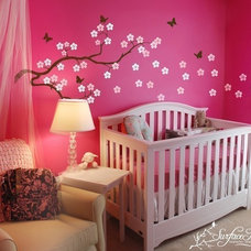 Kids Girl's Nursery