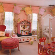 Eclectic Kids by Leslie Saul & Associates