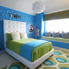 Contemporary Kids by Bellisa Design