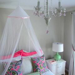 contemporary kids by Erika Ward - Erika Ward Interiors