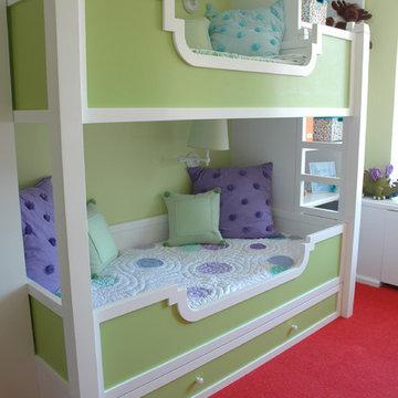 Girl's Room - Upper East Side